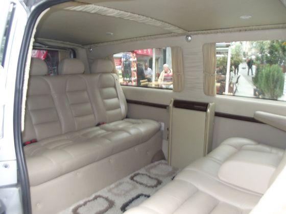 Mercedes Sprinter Prices >> Mercedes Vito Vip Hire, Rental Prices, Vehicle Features | Minivan Rental Istanbul